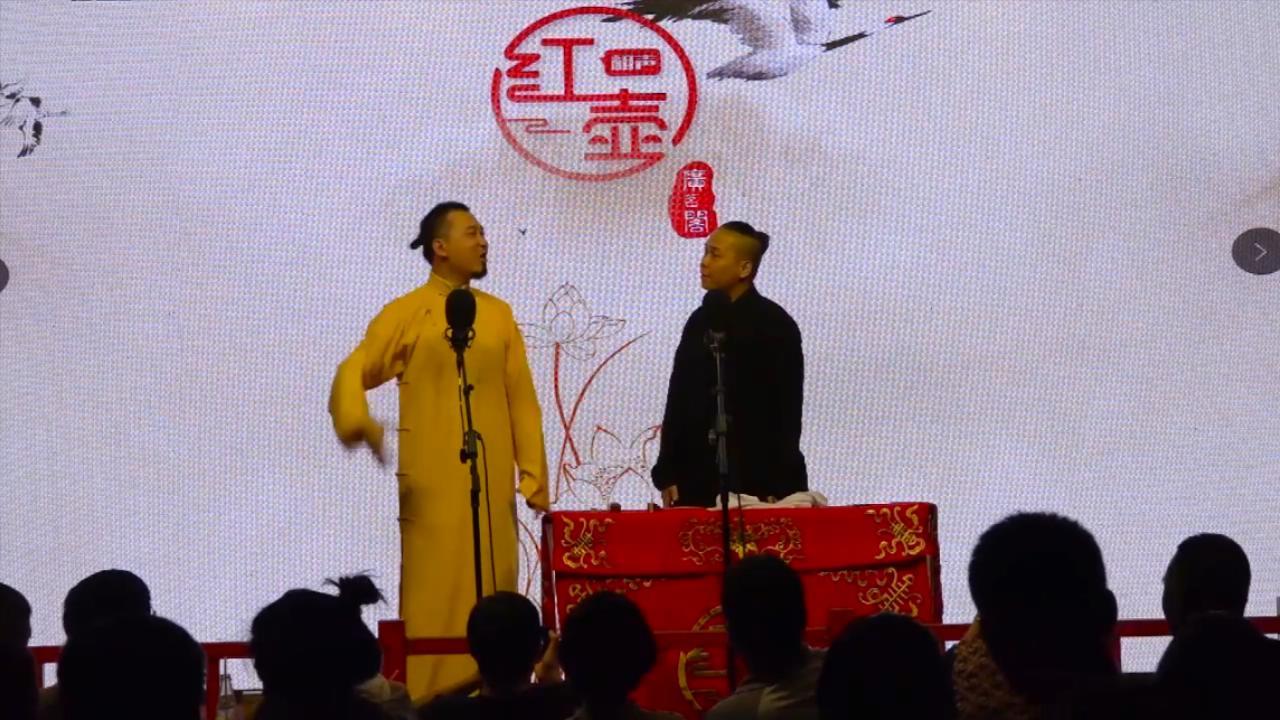 10《疯狂买卖》李羽虤 李鸣飞.
