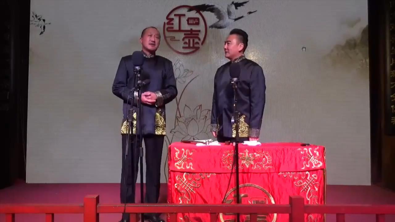 《网红时代》魏鹏 孙钰童