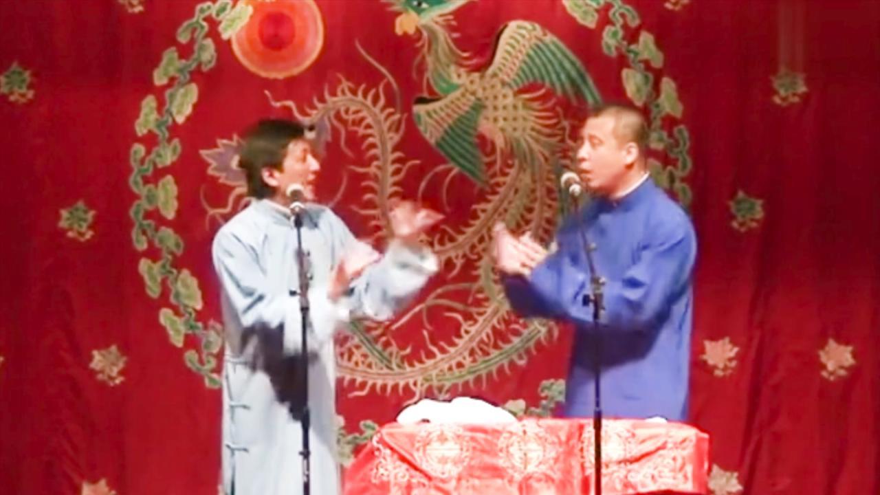 《欢歌笑语》王凯 吴迪