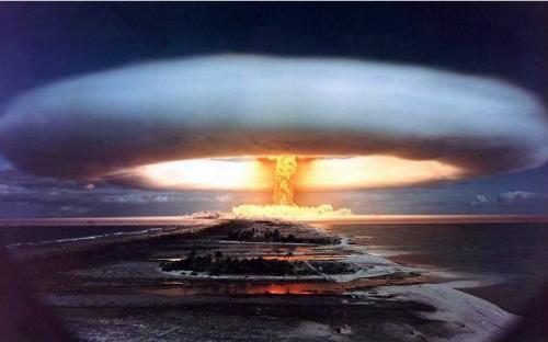 核武器的真正威力到底有多可怕?