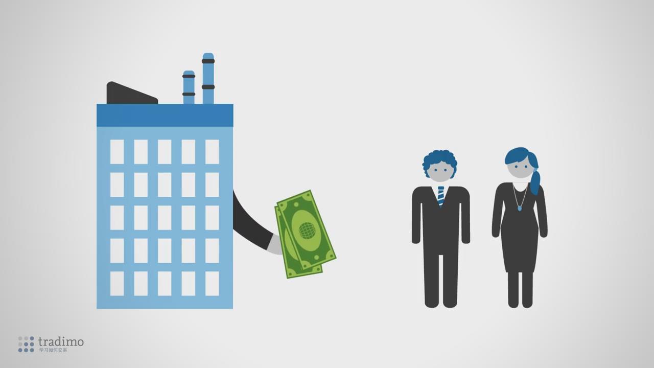 免费公开课 - 股票入门知识 什么是股票和股份