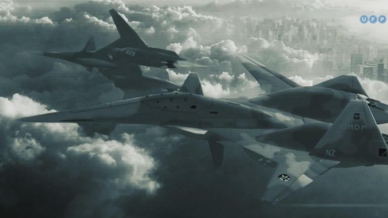 世界上最具创新(脑洞)的概念飞机