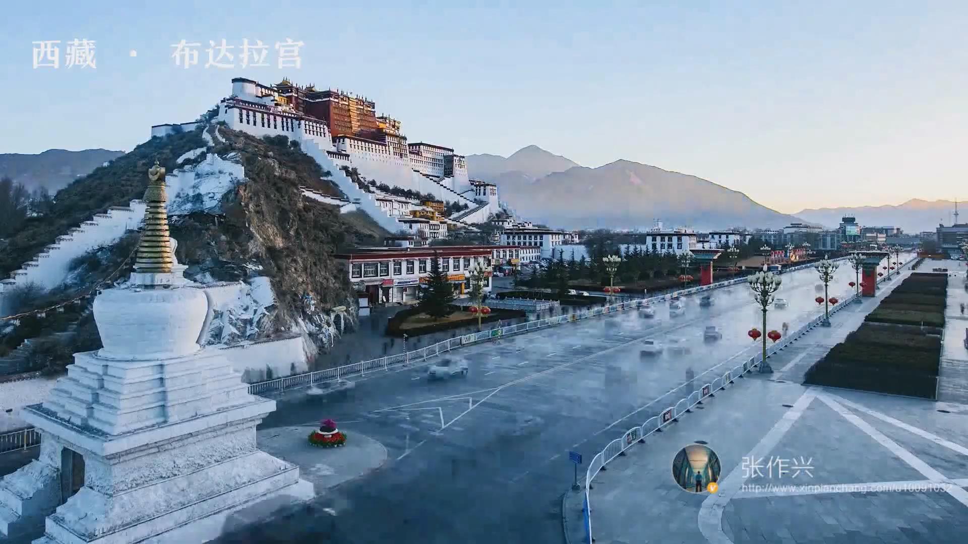 【风景】这里是中国,记录最美中华,为美丽的神州大地打call!