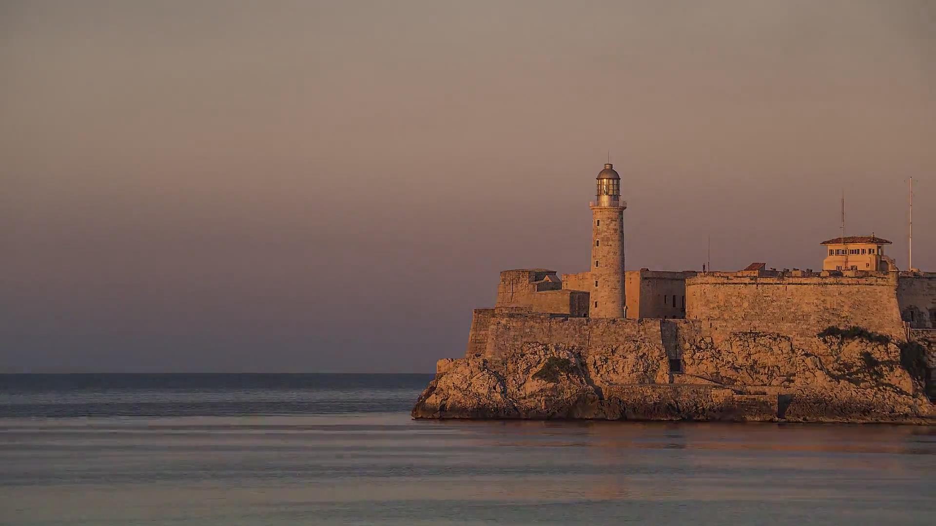 国家地理旅行者获奖短片:迷失古巴