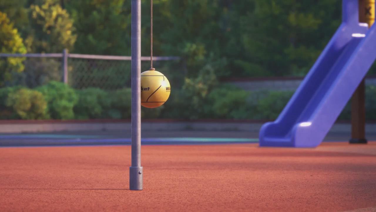 《失物招领 LOU》奥斯卡最佳动画短片提名之一