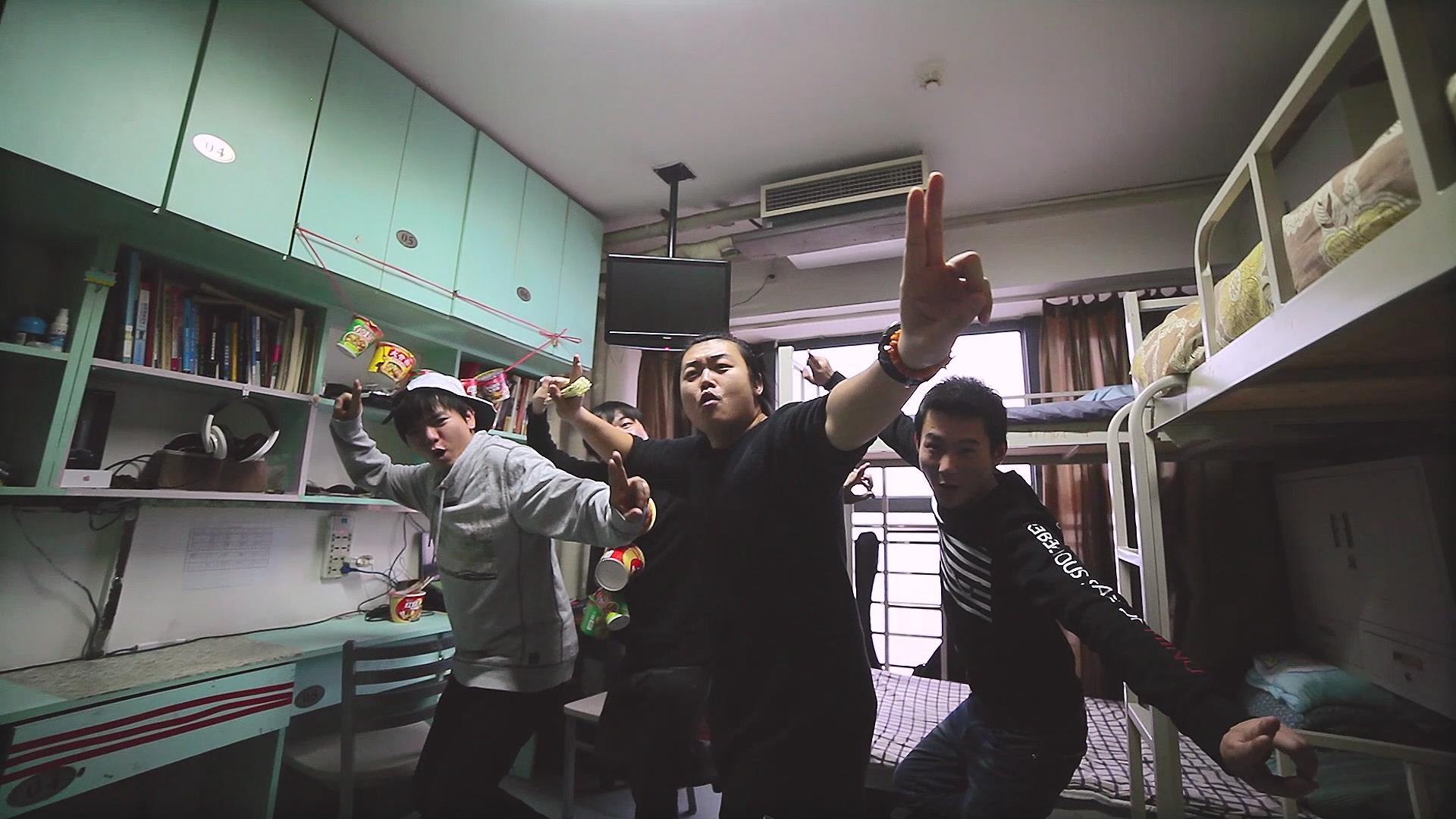 功夫街TV-大王叫我来巡山之泡面乐队