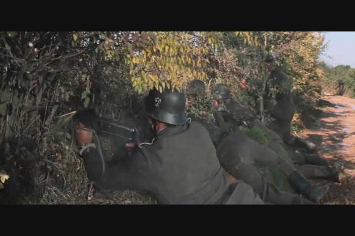 经典电影—战略大作战
