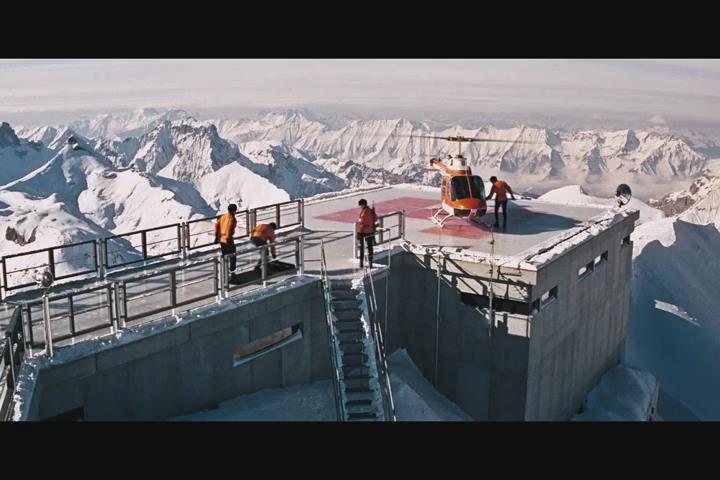 经典电影— 007女皇密使