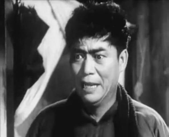 经典电影—大浪淘沙