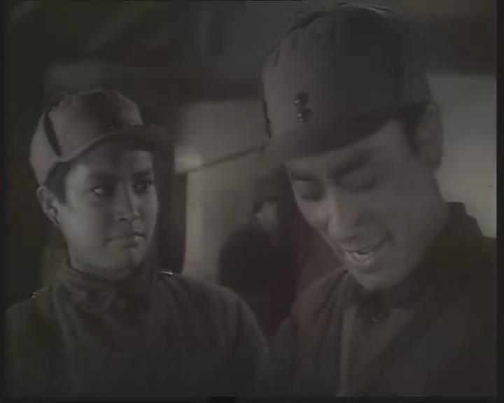 经典电影—战火中的青春
