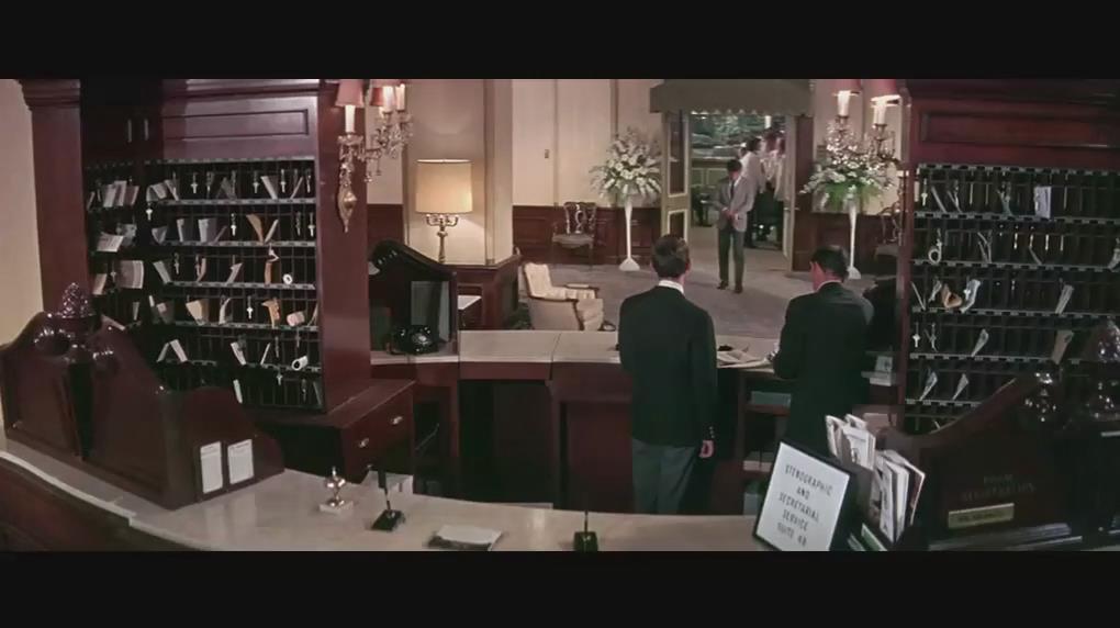 经典电影—毕业生